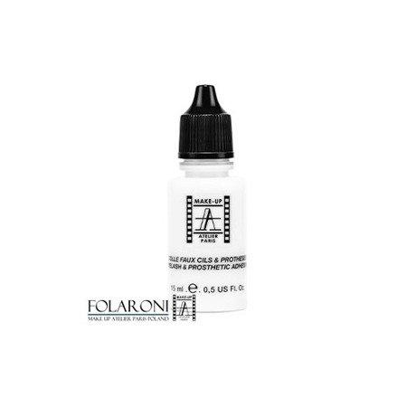 Klej do rzęs 15 ml - Eyelash Glue 15 ml