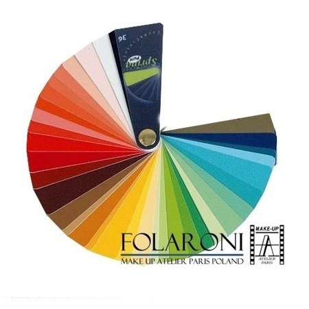 Kolornik kieszonkowy - Color Pocket