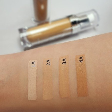 Płynny podkład HD 30ml - High Definition Foundation
