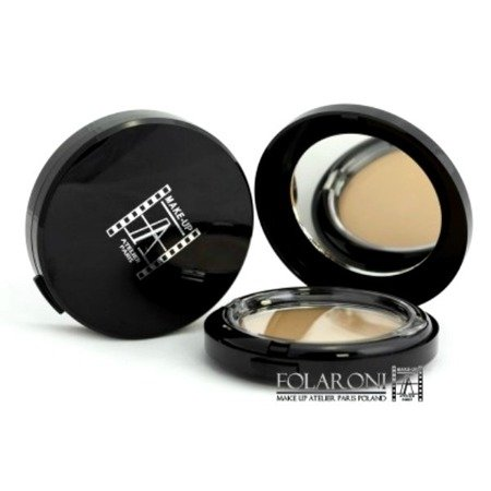 Podkład w kremie HD 13 g - High Definition Cream Foundation